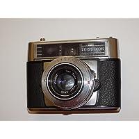 Macchina fotografica Zeiss Ikon–Contessa LBE–prontor 500LK con obiettivo Carl Zeiss 2,8/50–Analogico fotocamera con mirino # # rara Camera # # pezzo da collezione–by lll Group # #