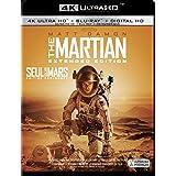 The Martian Extended Edition (Bilingual) [4K UHD Blu-ray + Digital Copy]