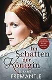 Im Schatten der Königin: Ein Tudor-Roman (Die Welt der Tudors 2)