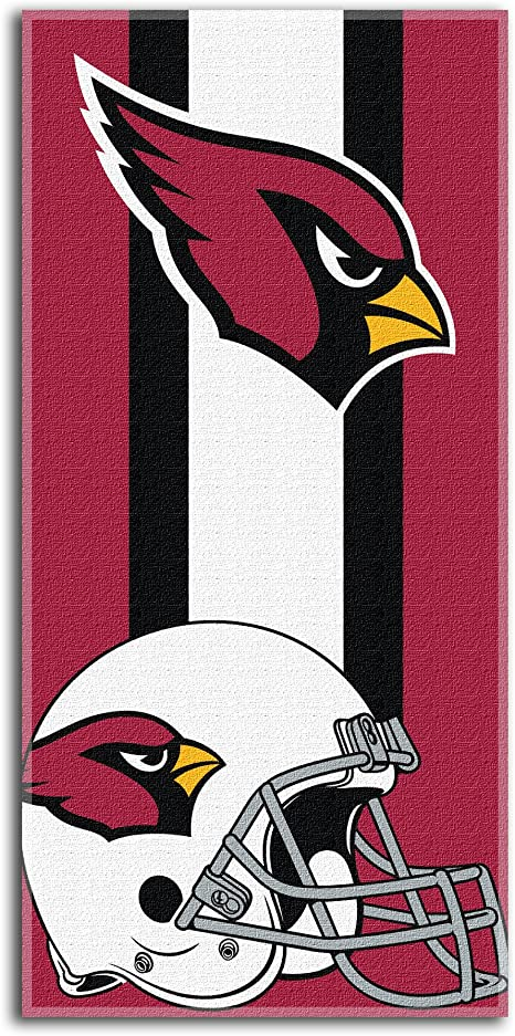 The Northwest Company Officially Licensed NFL Arizona Cardinals