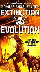 Extinction Evolution (The Extinction Cycle)