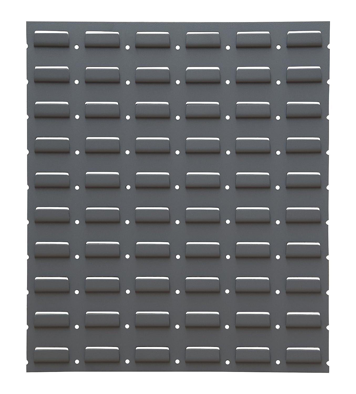 Durham LPW-17.25X20-95 Louvered Panel, Wall,17 1/4