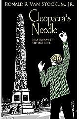 Cleopatra's Needle Kindle Edition