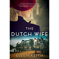 The Dutch Wife: A Novel