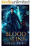 Blood in the Seine (The Demon Slayer Book 3)
