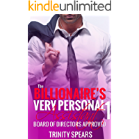 The Billionaire's Very Personal Assistant 1: Board of Directors Approved (Billionaire Office Romance)