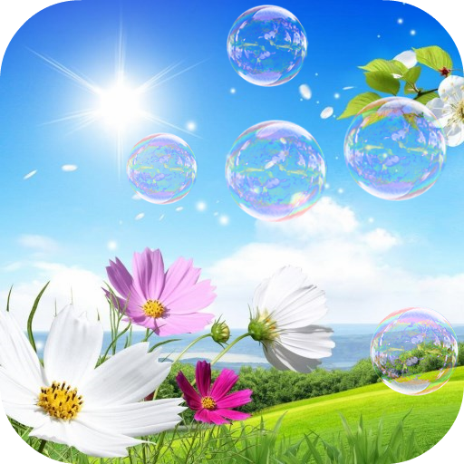 Soap Bubbles Live Wallpaper Amazones Appstore Para Android