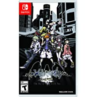 The World Ends with You: Final Remix Nintendo Switch Games and Software