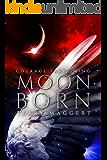 Moonborn (Shattered Skies Book 2)