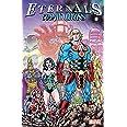 Eternals: Cosmic Origins