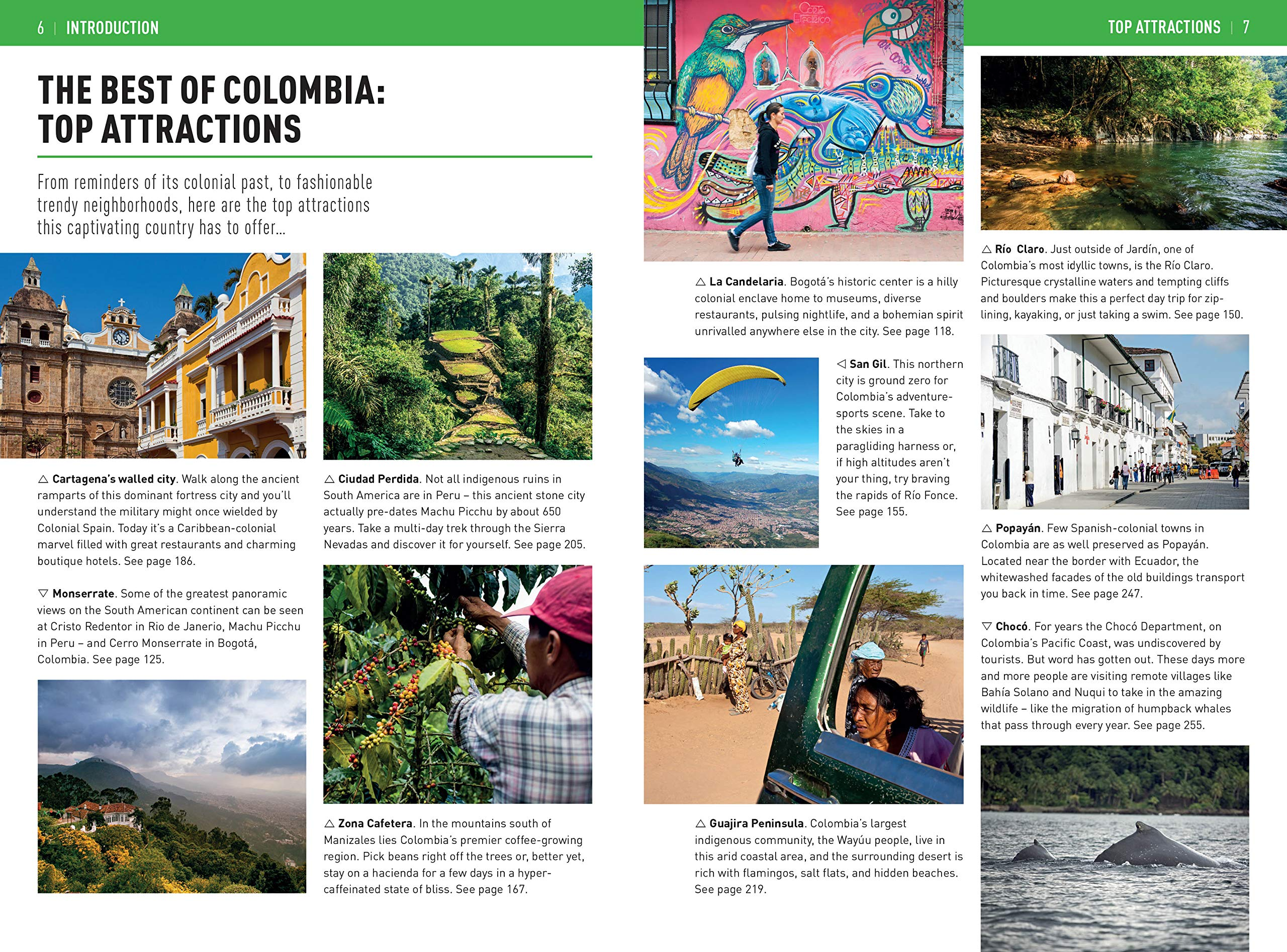 Insight Guides Colombia Travel Guide with Free eBook Idioma Inglés ...