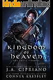 The Skull Throne: A LitRPG novel (Kingdom of Heaven Book 1)