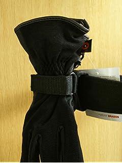 PARABELLUM Porta Guantes Cordura con Velcro