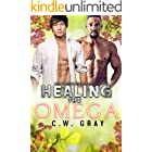Healing the Omega (Hobson Hills Omegas Book 4)