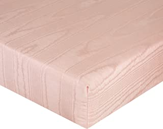 product image for Glenna Jean Remember My Love Mini Crib Fitted Sheet, Pink