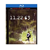 Deals on 11.22.63 2-Discs 2016 Blu-ray