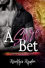A Sure Bet: A Modern Match-Maker Romance Kindle Edition