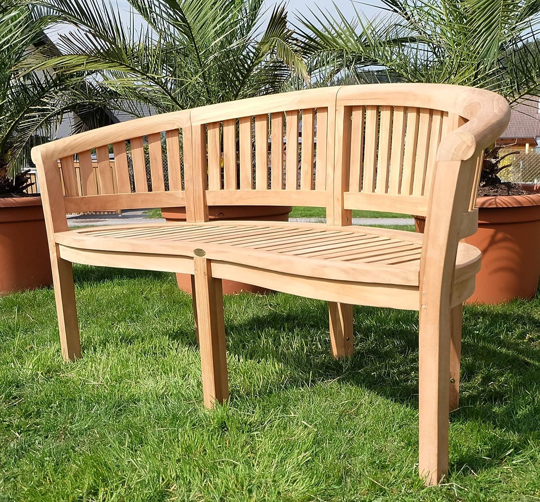 Holz Gartenbank Miv Galerie | Gartenbank 4 Sitzer Holz Awesome Gartenbank Holz Ohne Lehne