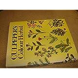 Culpeper's Colour Herbal