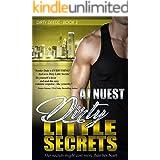 Dirty Little Secrets: Romantic Suspense Series (Dirty Deeds Book 2)