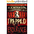 J.A. Konrath Horror Trilogy - Three Thriller Novels (Afraid, Trapped, Endurance)