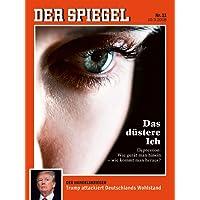 DER SPIEGEL 11/2018: Das düstere Ich