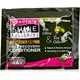 Smooth N Shine Revival Deep Recovery Conditioner, Olive/Tea Tree, 1.7 Ounce