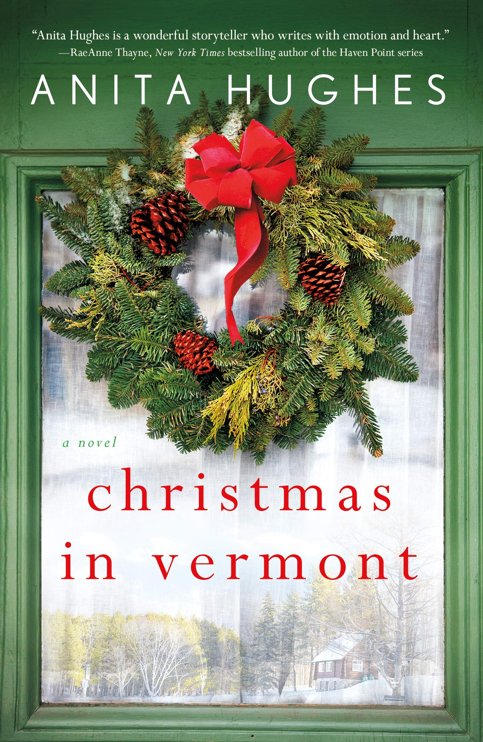 A Christmas In Vermont.Amazon Com Christmas In Vermont 9781250315915 Anita