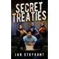 Secret Treaties (The Valens Legacy Book 9) (English Edition)