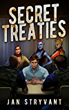 Secret Treaties (The Valens Legacy Book 9)
