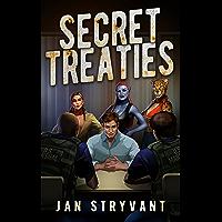 Secret Treaties (The Valens Legacy Book 9)