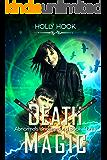 Death Magic (Abnormals Underground #3)