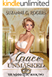 Grace Unmasked (The Mannequin Book 2)