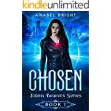 """Chosen: """"With great power comes great danger"""" (Totem Bearers Series Book 1)"""