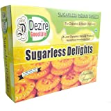 Dezire Natural Sugar Free Jangiri Pack