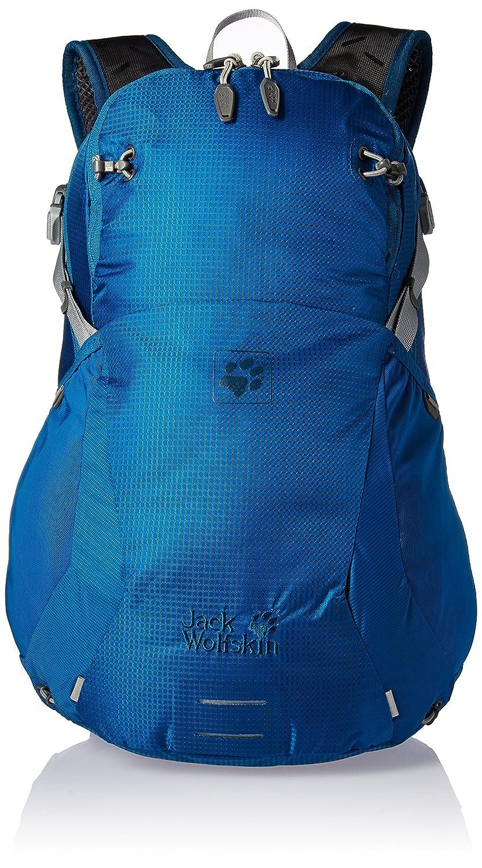 24f86237ab9 Jack Wolfskin Moab JAM 18 Outdoor Wander Rucksack, Glacier Blue, One Size:  Amazon.co.uk: Sports & Outdoors