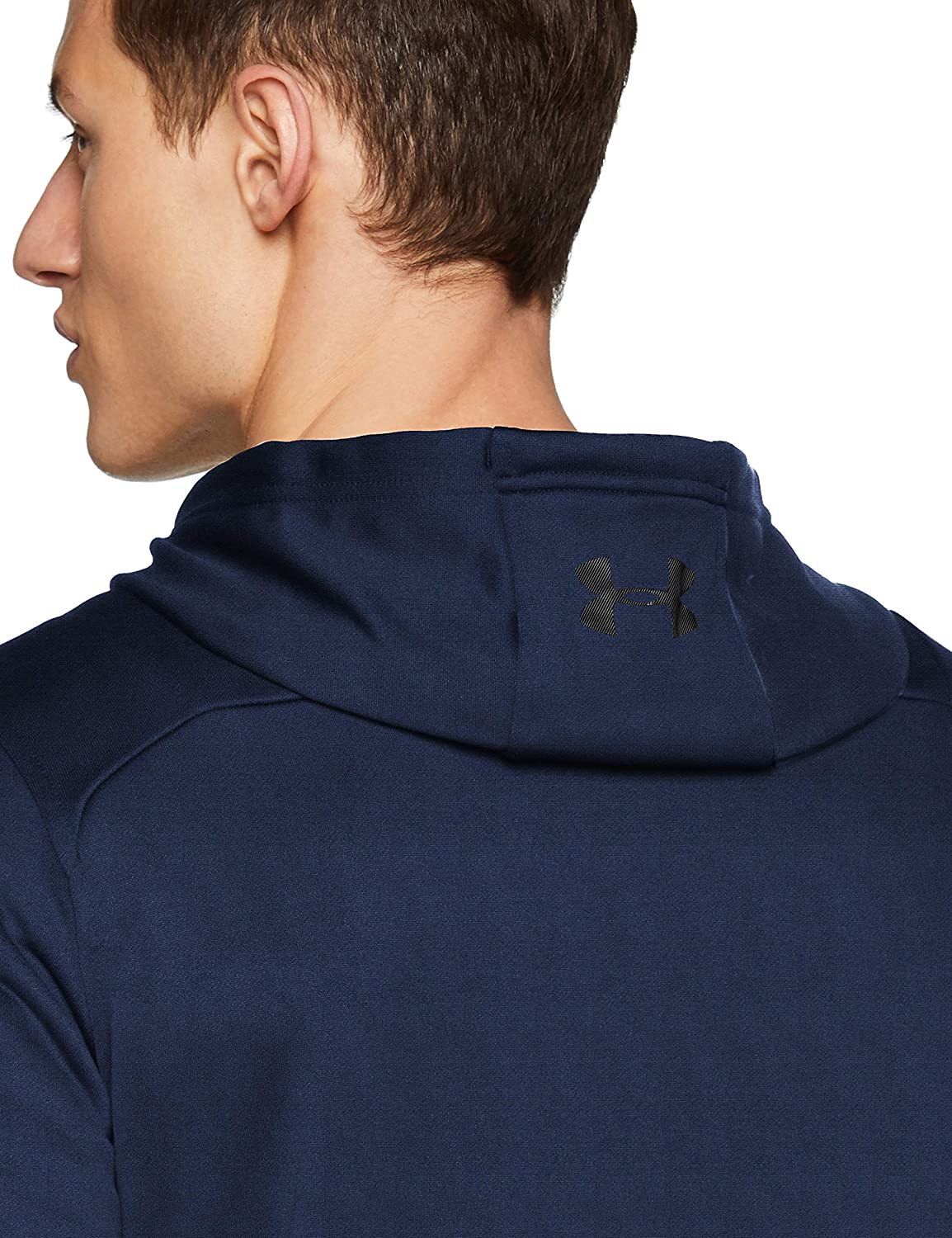 Hombre Under Armour Mk1 Terry Graphic Hoodie Sudadera