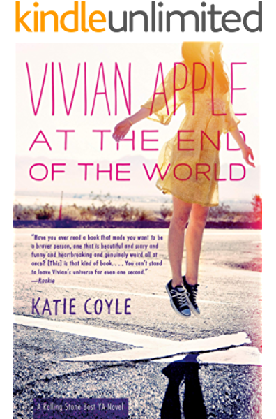 Amazon Com Vivian Apple At The End Of The World Ebook Coyle Katie Kindle Store