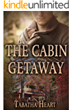 The Cabin Getaway: Contemporary Sweet Romance (Short Story)