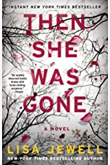 Then She Was Gone: A Novel Paperback