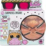 L.O.L. Surprise!!! Biggie Pet-M.C. Hammy