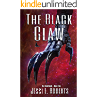 The Black Claw (The Steel Hand Book 2)
