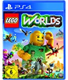 Warner Bros Lego Worlds PS4 USK: 6