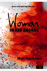 Woman in Red Anorak Paperback