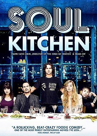 Amazon.com: Soul Kitchen /: Bousdoukos, Biebtreu: Movies & TV