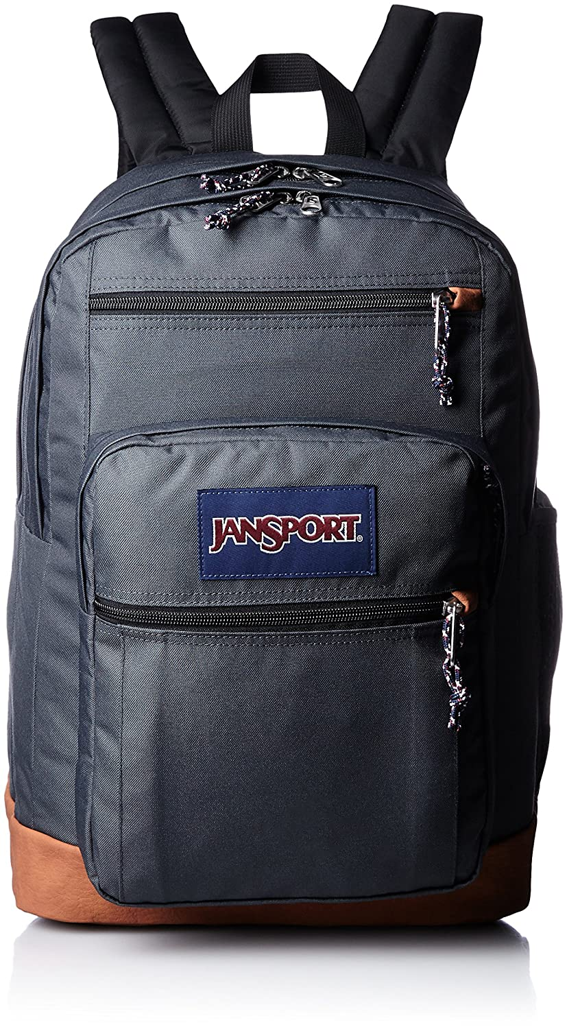 JanSport Cooler student schmieden grau california