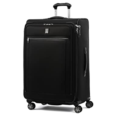 "Travelpro Platinum Elite 29"" Expandable Spinner Suiter Suitcase"