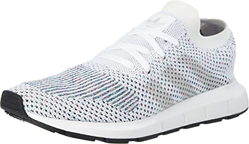adidas Swift Run Primeknit, Chaussures de Running Mixte Adulte