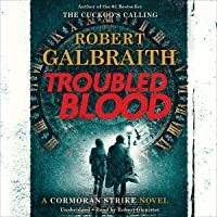 Image for Troubled Blood: A Cormoran Strike Novel, Book 5