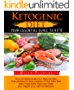 "Ketogenic Diet: The complete guide to a high-fat diet, free recipes for busy people on the Keto diet, easy meal plans heal your body, and regain your self-confidence: ... Essential Guide to Keto"" (English Edition)"
